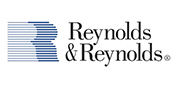 Reynolds & Reynolds Logo | CalTex Partnership with Reynolds & Reynolds. All ResistAll Products are integrated