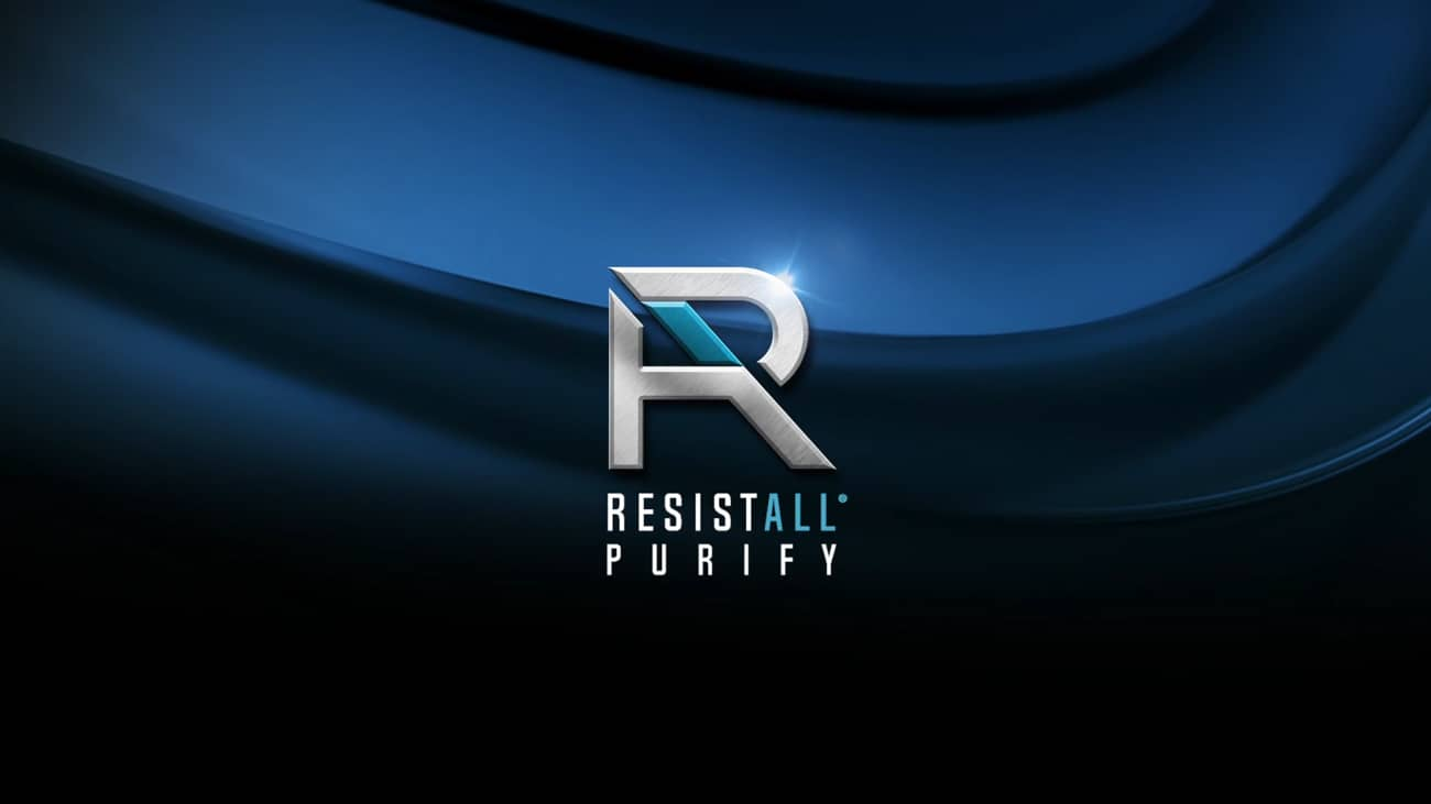 ResistAll Purify video showing consumers the importance of disinfectants for Cars, SUVs and Trucks